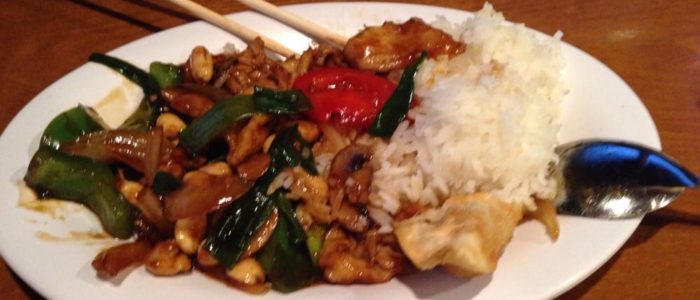 Zen Asian Diner   Zen Asian Diner